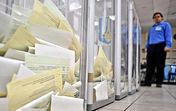 Явка запоріжців на позачергові вибори