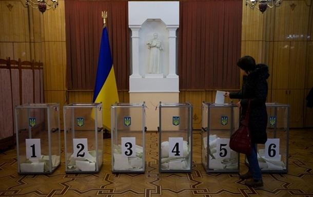 На выборах в Раду не смогли проголосовать 1,5 млн украинцев в Европе – КИУ