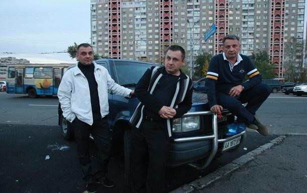 Корреспондент: Украинцы объединяются для борьбы с криминалом