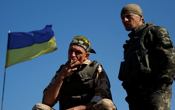Фронтовые сводки с Юго-Востока за 29 октября