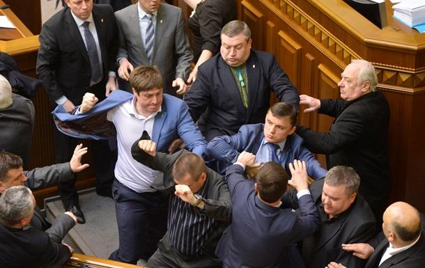 Депутатские зарплаты. Во сколько должны обходиться парламентарии?