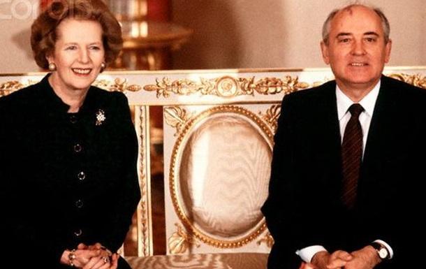 Горбачев и Путин сходят с ума?