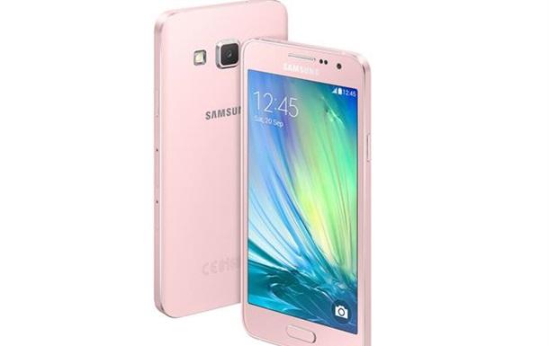 Самые тонкие смартфоны от Samsung