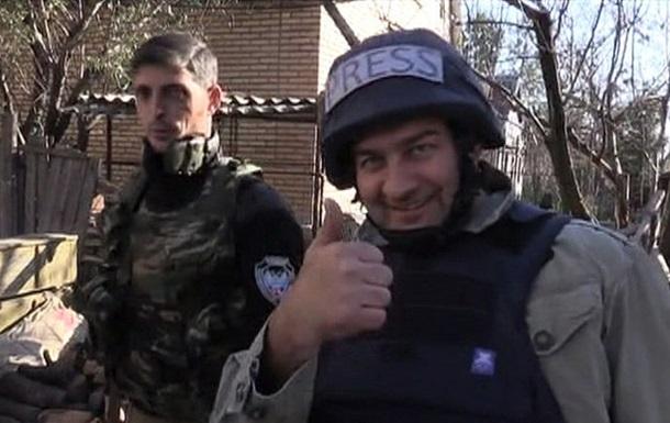 СБУ возбудила дело против Пореченкова за терроризм