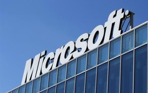 СМИ: Microsoft приостанавливает сотрудничество c российским издательством