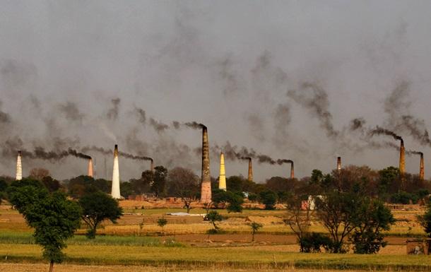 ООН предупреждает: изменения климата необратимы