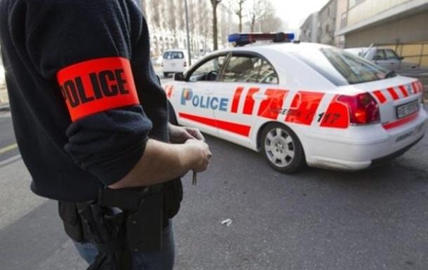 Три человека погибли при стрельбе в Швейцарии