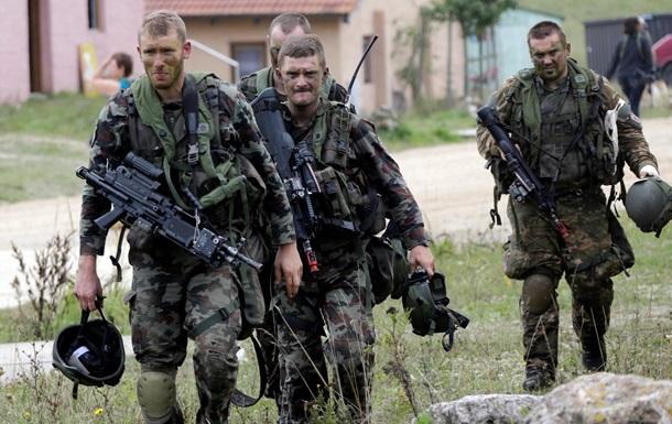 Силы НАТО в Европе запросили у Пентагона новые войска