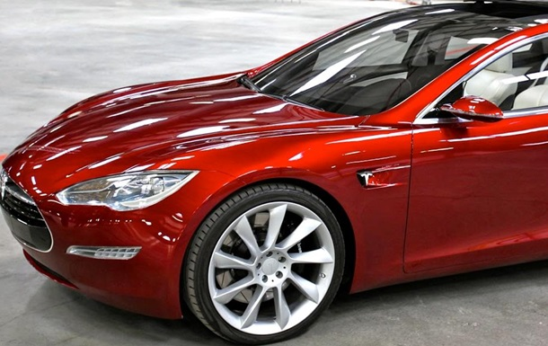 Перспективи Tesla Motors і електрокарів Tesla очима фінансових аналітиків