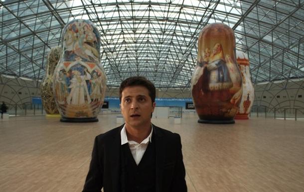 В России не будут отменять прокат фильмов с Зеленским