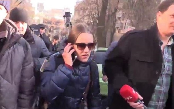 У Києві затримали журналістку LifeNews
