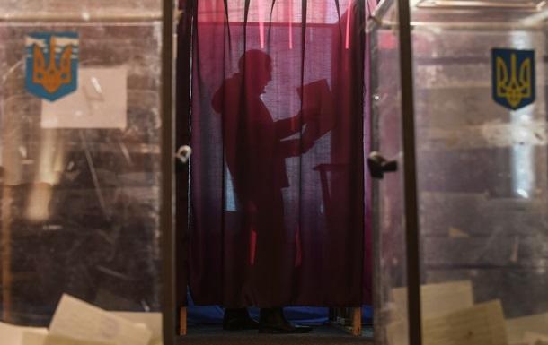 Опубліковані матеріали фальсифікацій на виборах в Донецькій області