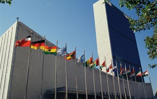 Палестина намерена подать заявку о полноценном членстве в ООН