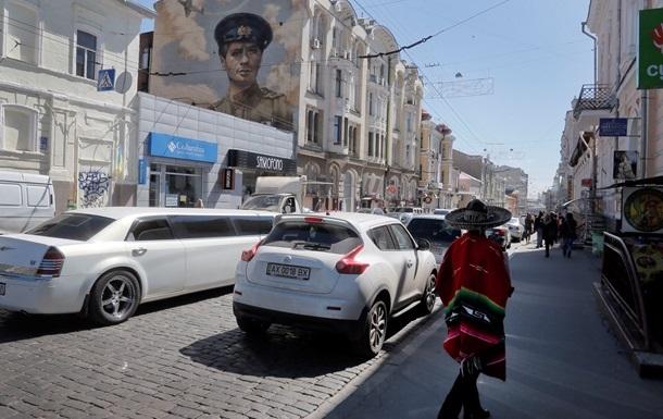 Харьков может остаться без воды