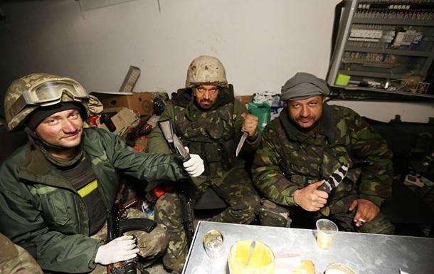 Донецкий аэропорт:  киборги , пленный и тела погибших