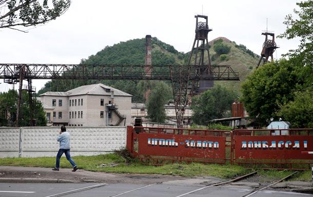 Украина не намерена покупать уголь у ДНР и ЛНР – Продан