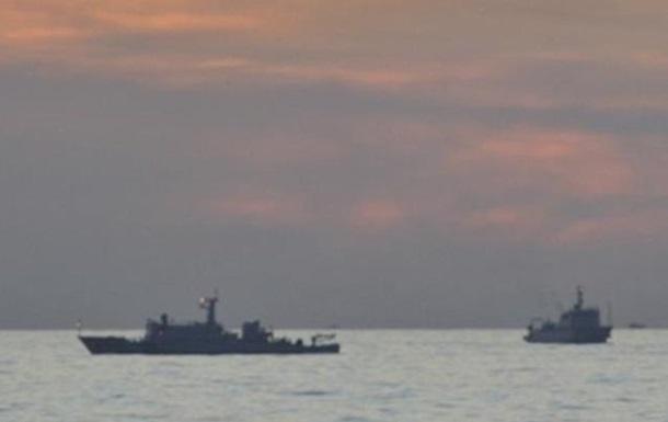 Португалия сообщает о перехвате российского судна