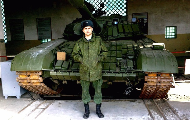 Российский солдат рассказал, как его насильно отправили воевать в Украину