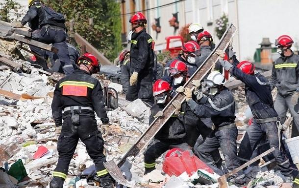 При сносе здания в Кот-д`Ивуаре погибли восемь человек