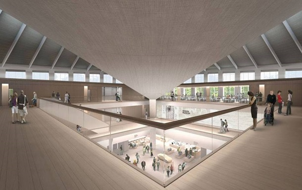 Музеи будущего: чего ожидать