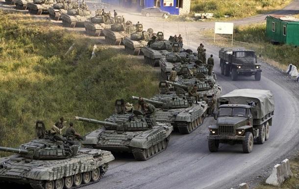 Інтервенція і Вітчизняна війна тривають