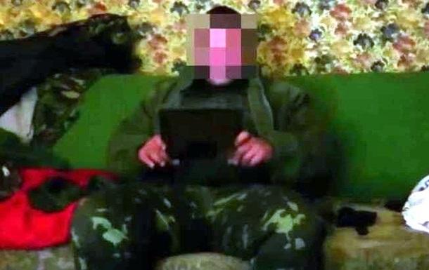 Боец АТО из Донецка: Много моих знакомых воюет на стороне сепаратистов