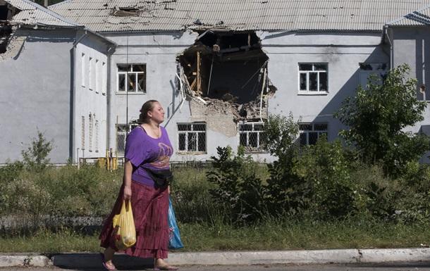 Бюджетні організації Донбасу виведуть за межі ДНР і ЛНР
