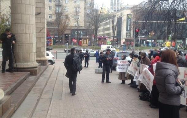 В Україні заборонять російські телесеріали!?