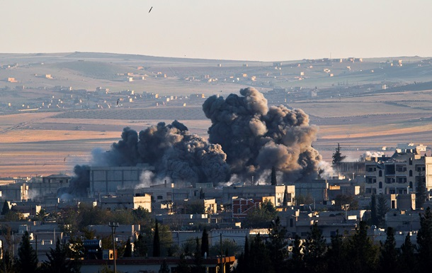 США нанесли авиаудар по собранию лидеров ИГ