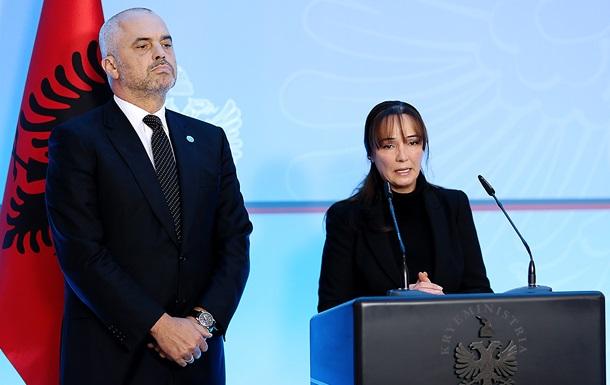 Час националистов в Сербии и Албании