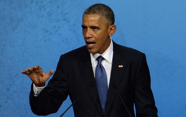 Обама рассказал о политике нейтралитета в интернете