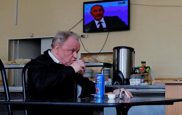 Віце-прем єр: Російські телеканали на сході потрібно  глушити