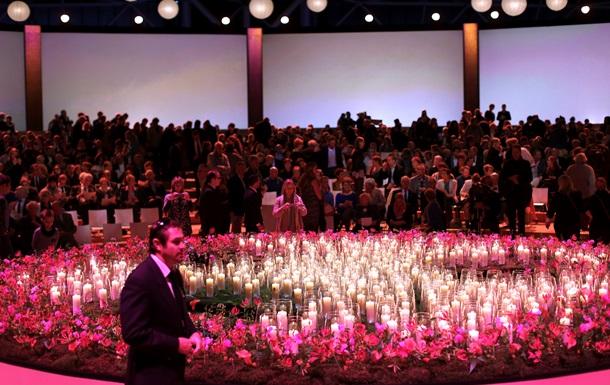 В Нидерландах вспоминают жертв авиакатастрофы рейса MH17