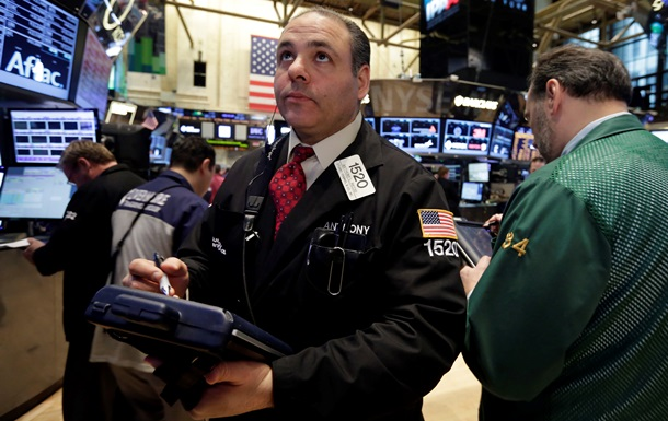 Фондові торги у США завершилися зростанням індексів