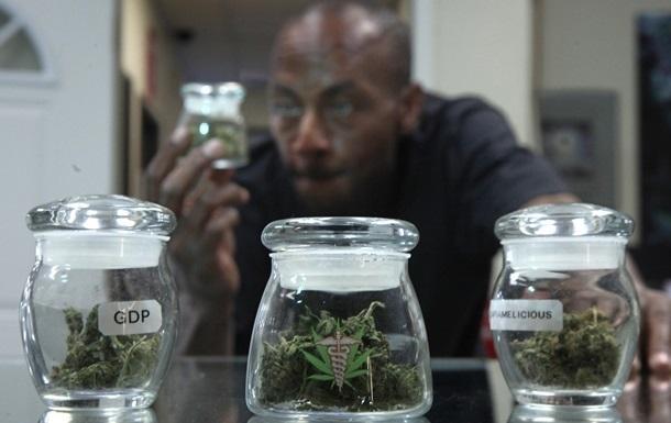 Ученые впервые исследовали долгосрочное воздействие марихуаны на мозг