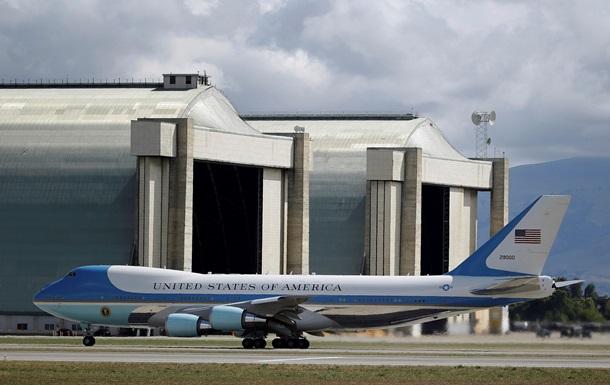 Google арендовал аэродром NASA на 60 лет