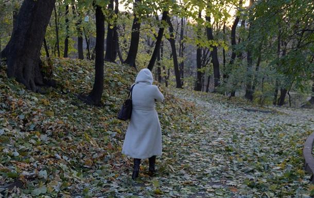 Зима близко. Украинцы скупают обогреватели и теплую одежду