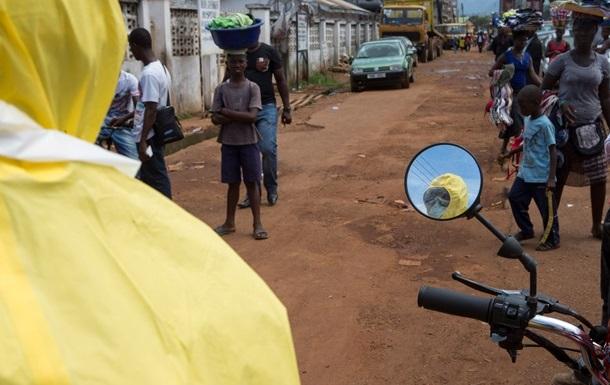 ООН: пострадавшим от Эболы странам угрожает голод