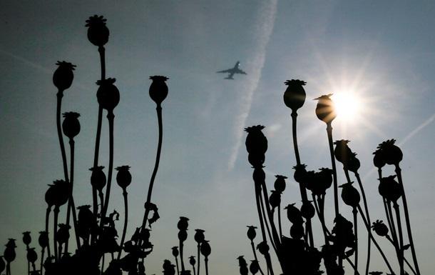 Афганистан побил свой рекорд по производству опиума