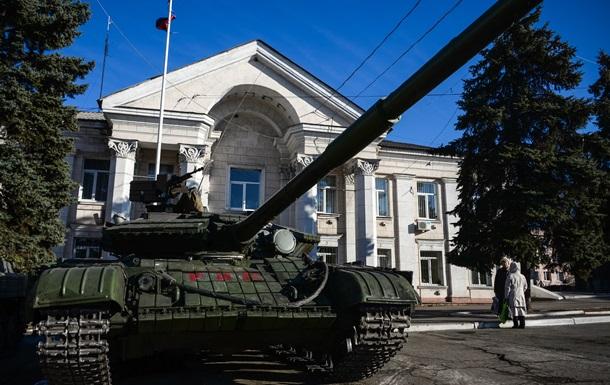 На порозі нової війни на Донбасі. У найбільшій небезпеці Маріуполь