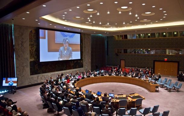 Постпред Росії в ООН запевняє, що війська РФ не загрожують Україні