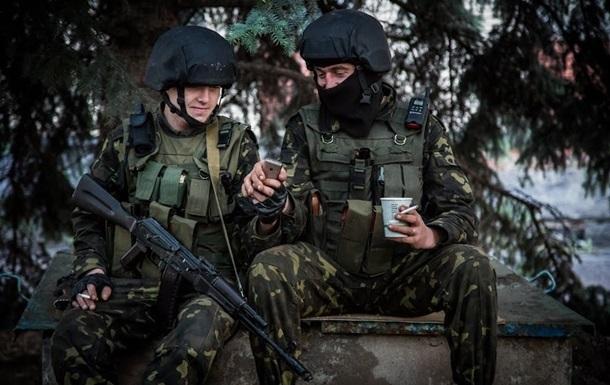 Українській армії пожертвували понад 150 мільйонів гривень