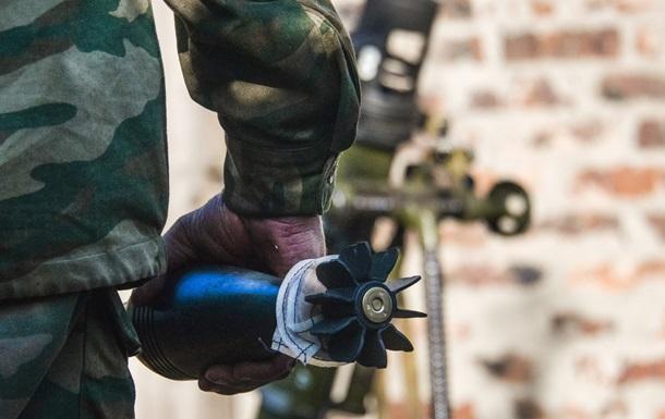 Постпред України при ОБСЄ: Режим припинення вогню на Донбасі - на межі