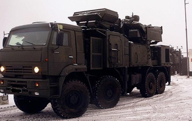 Росія розмістила зенітні комплекси в Арктиці
