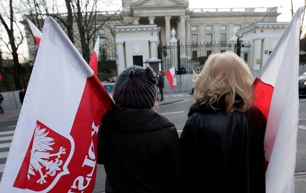 Польща витурила з країни співробітника російського посольства