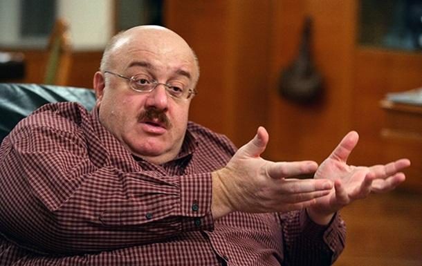 Скончался автор грузинских реформ Каха Бендукидзе