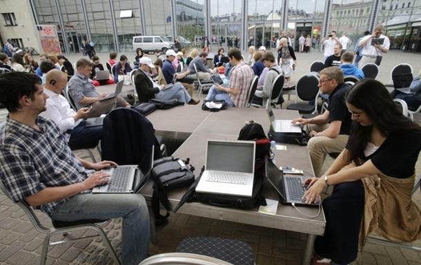 Вчений з Великобританії навчився  чути  Wi-Fi