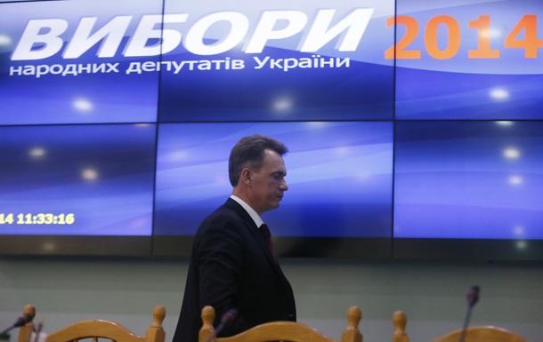 Корреспондент: Скандали, що затьмарили вибори