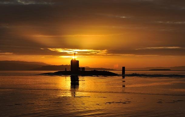 Влада Швеції повністю переконана, що чужий підводний човен був у її водах