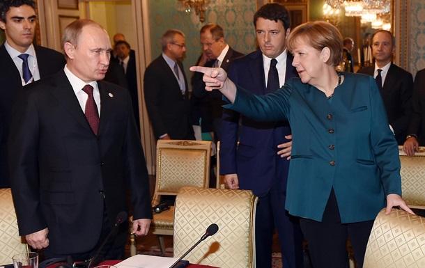 Украина ближе к Австралии, чем кажется